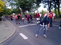 BNS - Skater-Lindwurm