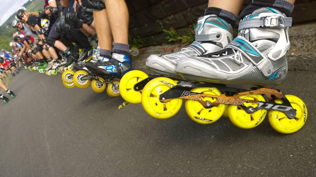 Skate-Parade