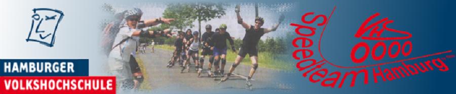 Speedteam-Banner 2007