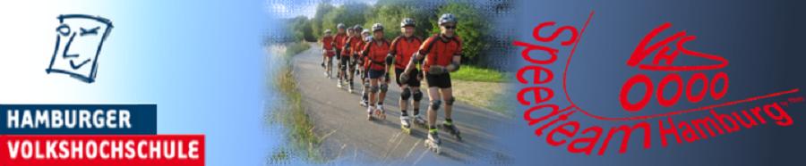Speedteam-Banner 2009